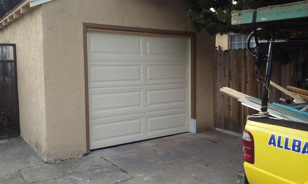 All Bay Garage Doors - Kevin Chervatin - Long Panel Steel Garage Doors - 23.jpg
