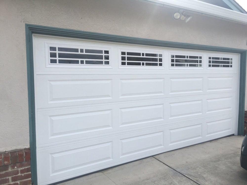 All Bay Garage Doors - Kevin Chervatin - Long Panel Steel Garage Doors - 60.jpg