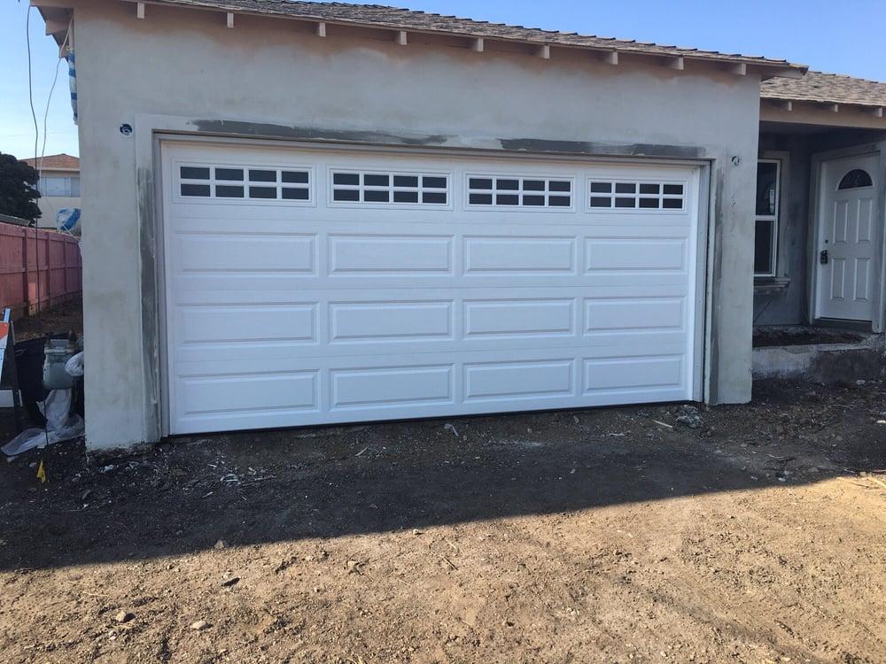All Bay Garage Doors - Kevin Chervatin - Long Panel Steel Garage Doors - 61.jpg