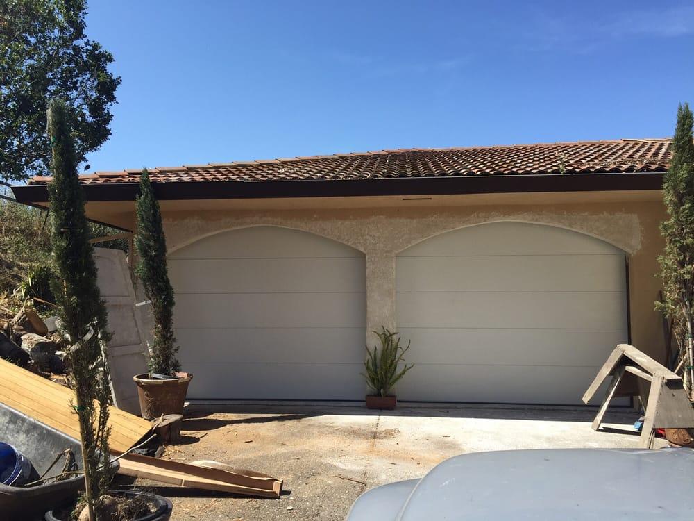 All Bay Garage Doors - Flush Panel Garage Doors - Kevin Chervatin - 6.jpg
