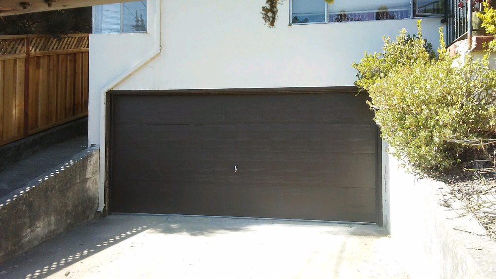 All Bay Garage Doors - Flush Panel Garage Doors - Kevin Chervatin - 2.jpg