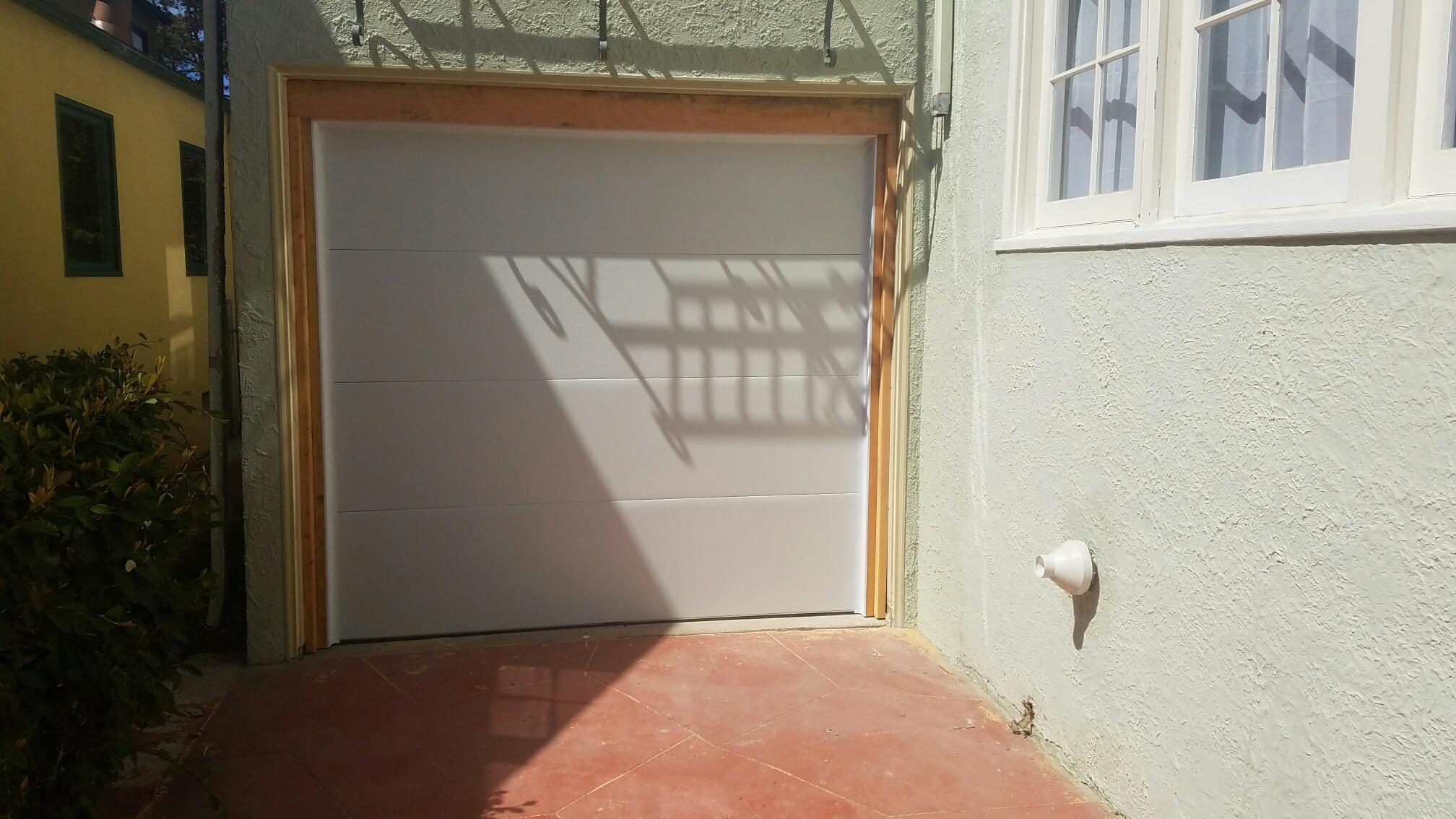All Bay Garage Doors - Flush Panel Garage Doors - Kevin Chervatin - 53.JPG