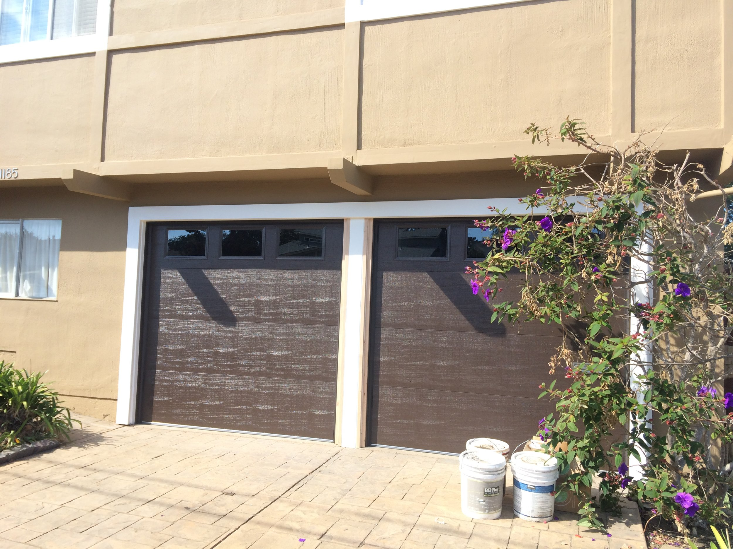 All Bay Garage Doors - Flush Panel Garage Doors - Kevin Chervatin - 52.JPG