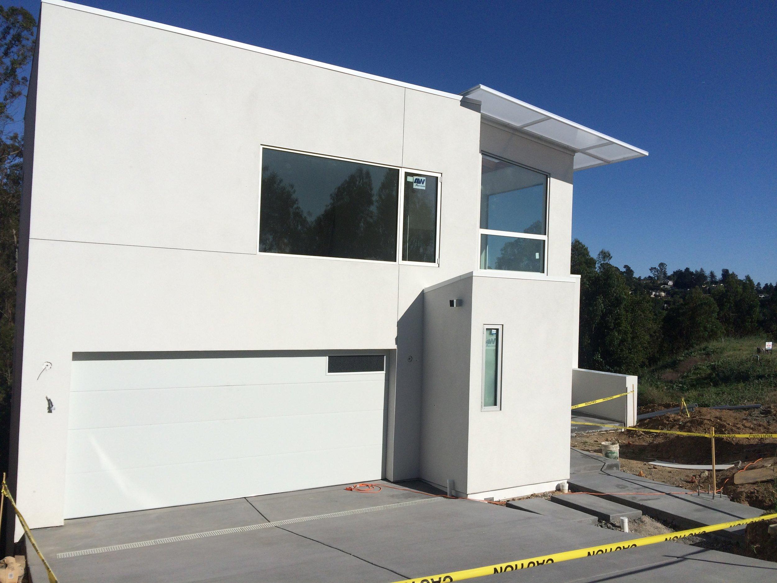 All Bay Garage Doors - Flush Panel Garage Doors - Kevin Chervatin - 51.JPG