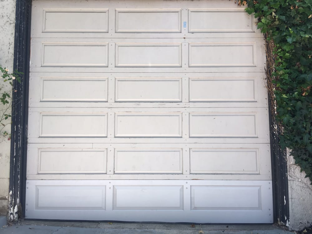 16 All Bay Garage Doors - Solid Wood Garage Doors - Kevin Chervatin - 1.jpg