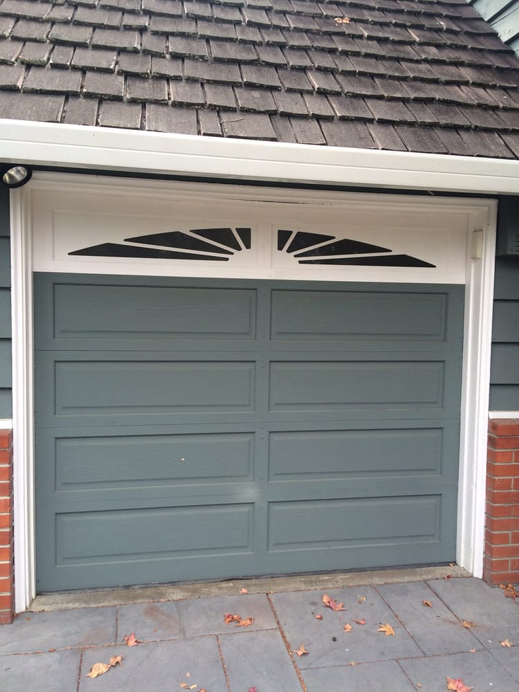 10 All Bay Garage Doors - Solid Wood Garage Doors - Kevin Chervatin - 1.jpg