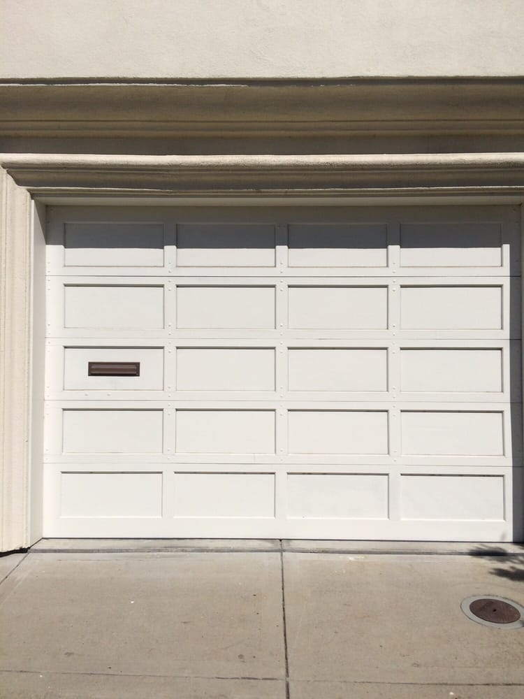 8 All Bay Garage Doors - Solid Wood Garage Doors - Kevin Chervatin - 1.jpg