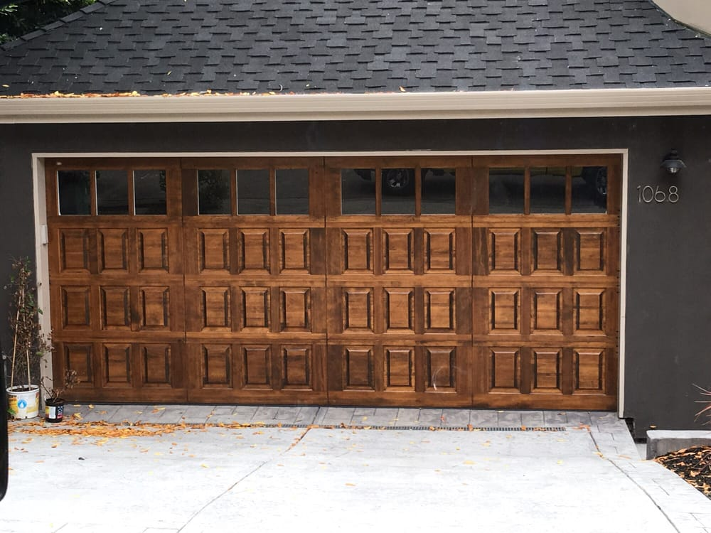9 All Bay Garage Doors - Solid Wood Garage Doors - Kevin Chervatin - 1.jpg
