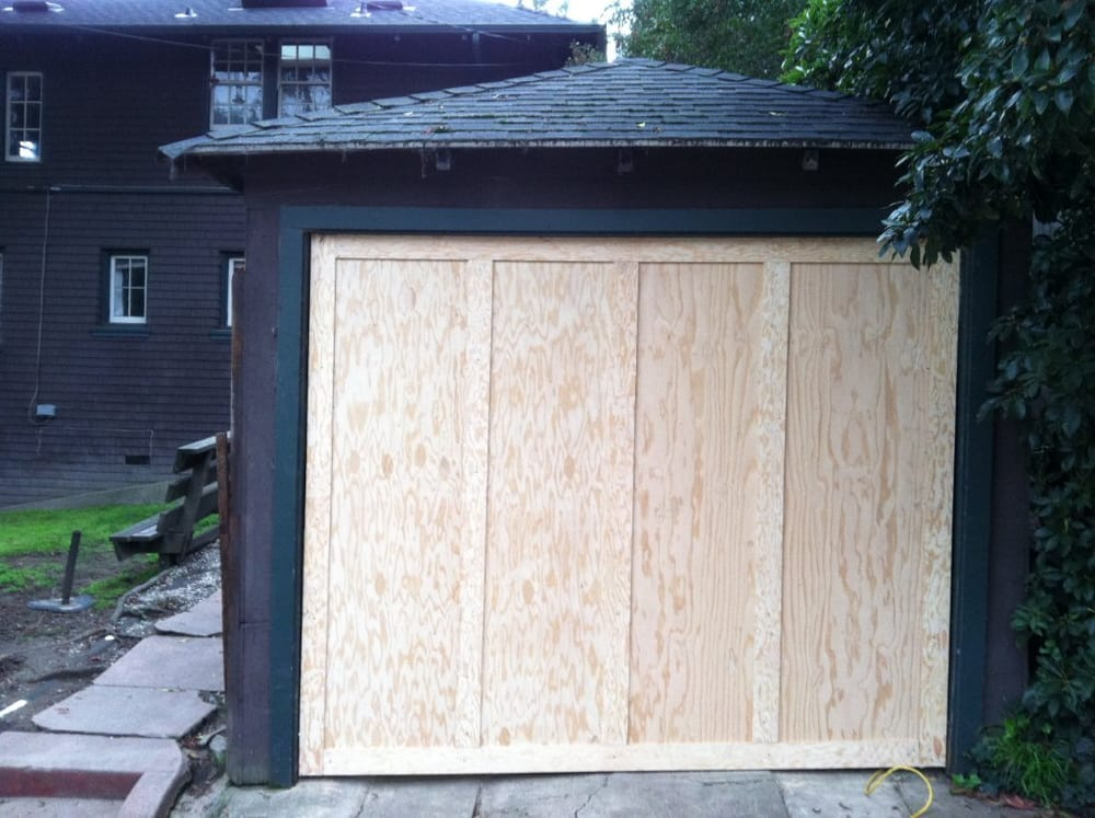 12 All Bay Garage Doors - Custom Built Kevin Doors - Kevin Chervatin - 1.jpg