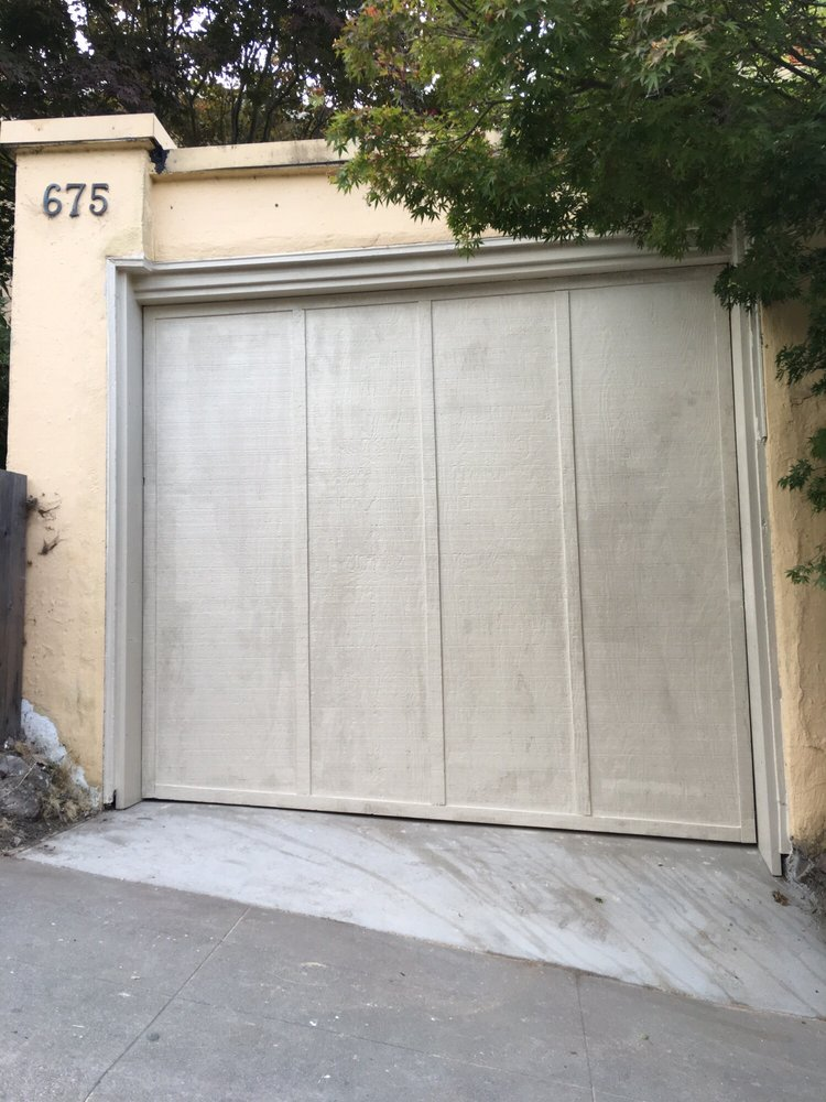 9 All Bay Garage Doors - Custom Built Kevin Doors - Kevin Chervatin - 1.jpg