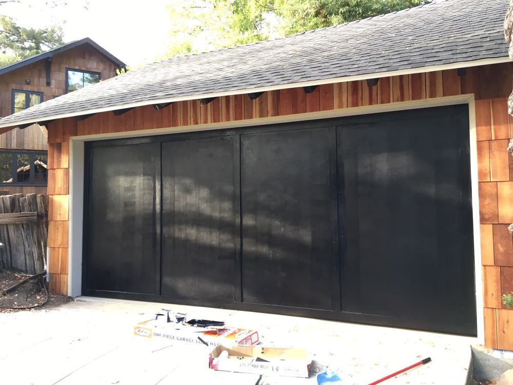 8 All Bay Garage Doors - Custom Built Kevin Doors - Kevin Chervatin - 1.jpg
