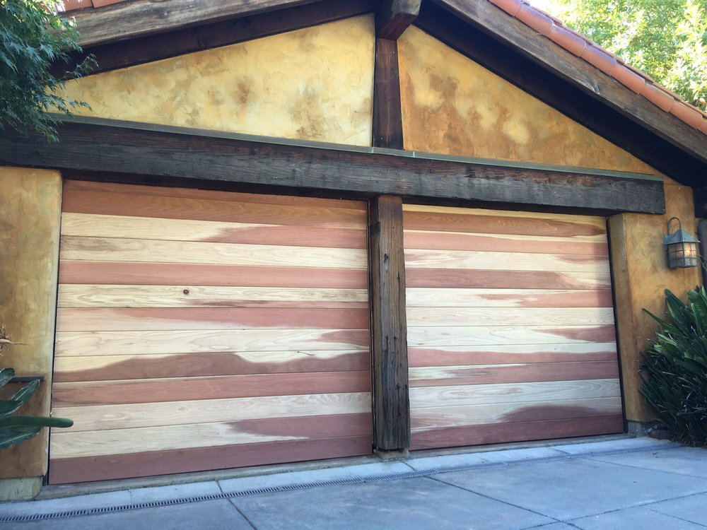 2 All Bay Garage Doors - Custom Built Kevin Doors - Kevin Chervatin - 1.jpg