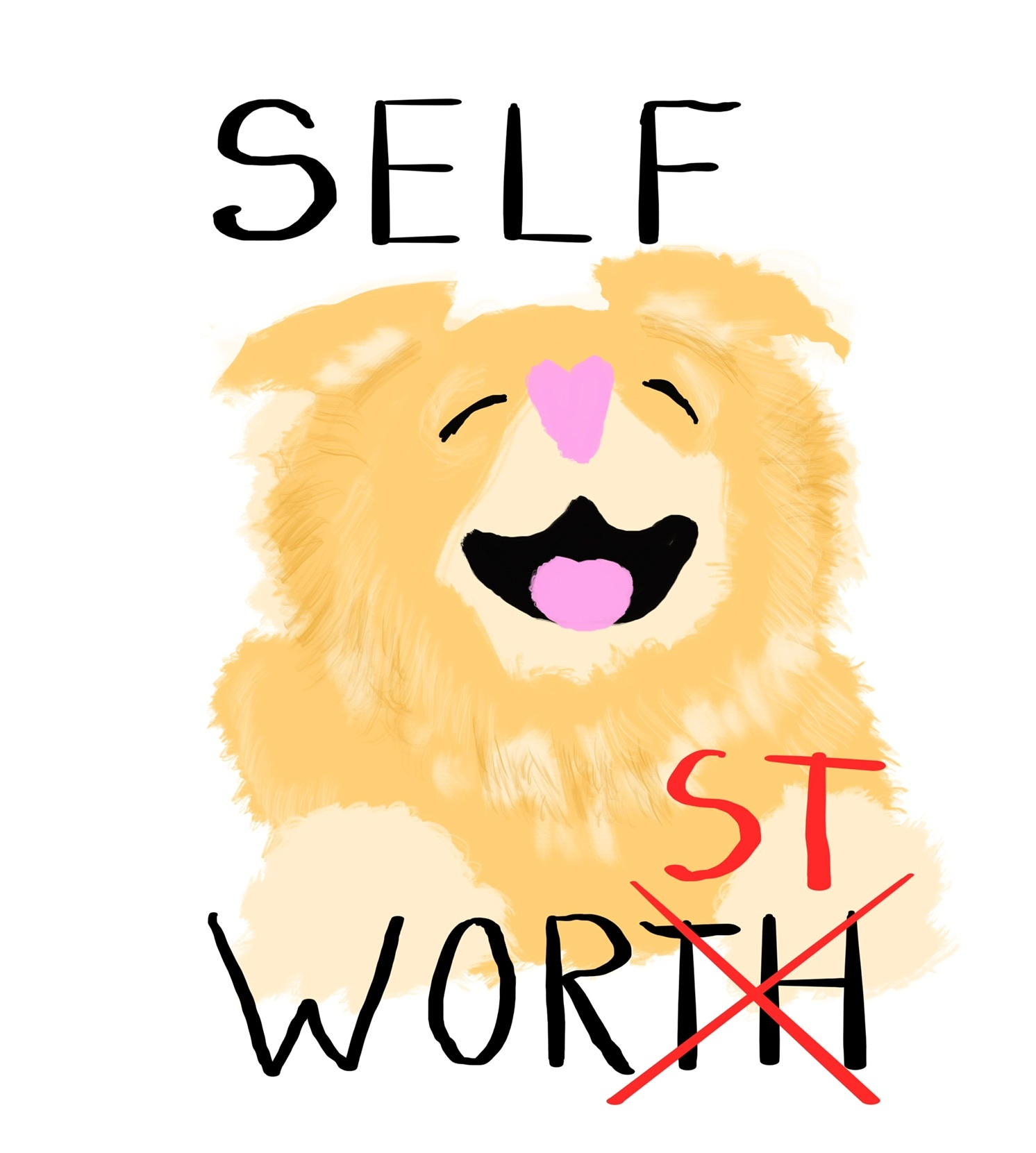 Self Worst podcast - Molly Brenner Is Coming