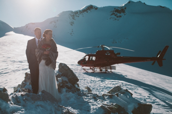 Whistler Wedding Officiant - Sample Wedding Vows - Photos by Geoff Heith