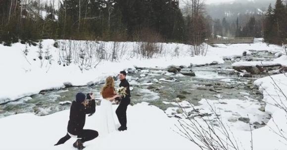 Whistler Wedding Videography