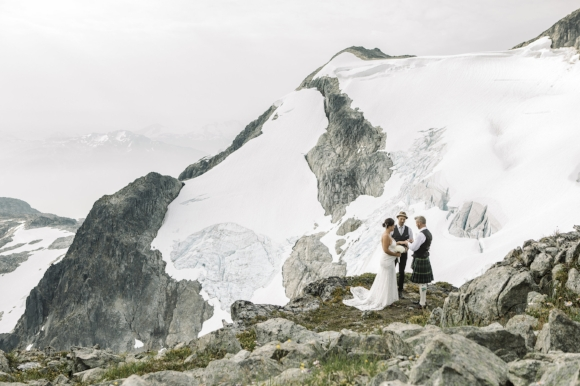 Whistler Wedding Packages | Whistler Wedding Officiant | Photo by Crispin Cannon Photography