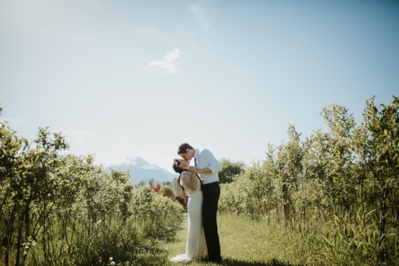 Whistler Wedding Packages | Whistler Wedding Officiant | Photo by Leah Kathryn Photography