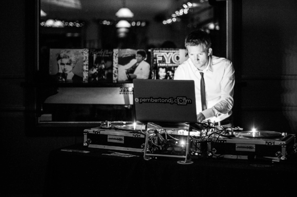 Whistler Wedding DJ