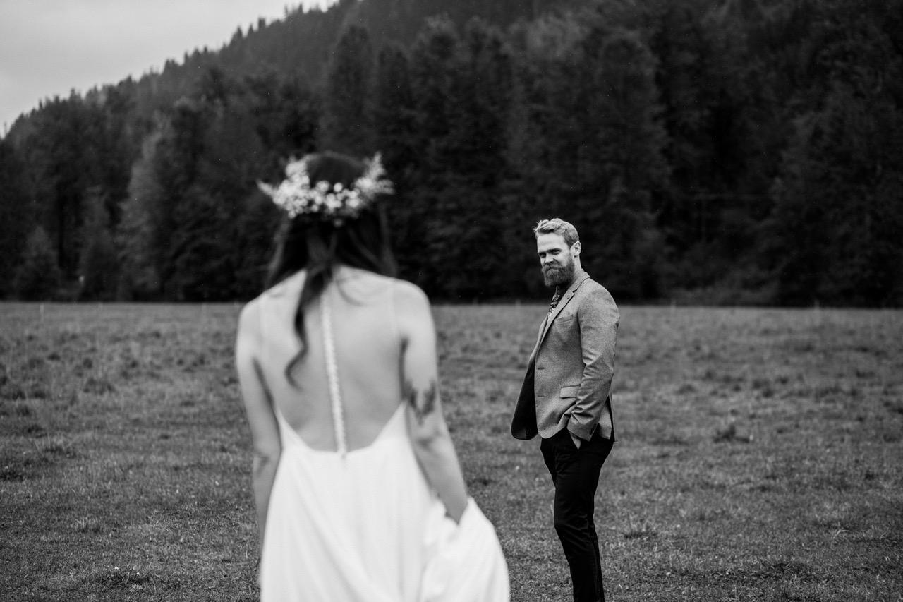 Whistler Wedding Photographer - Leah Kathyrn Photo