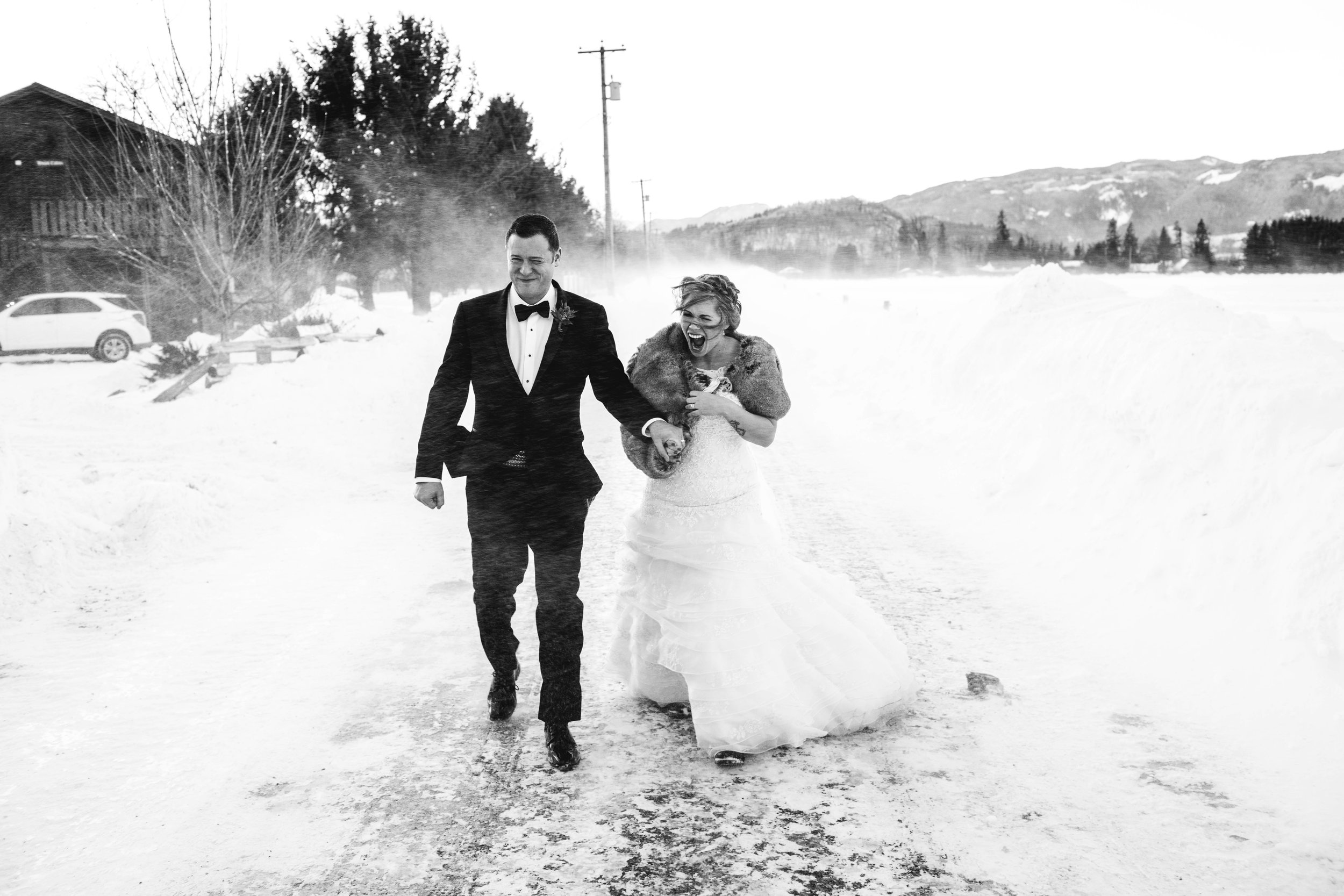 Whistler Wedding Photographers - The Cannons Wedding Photography