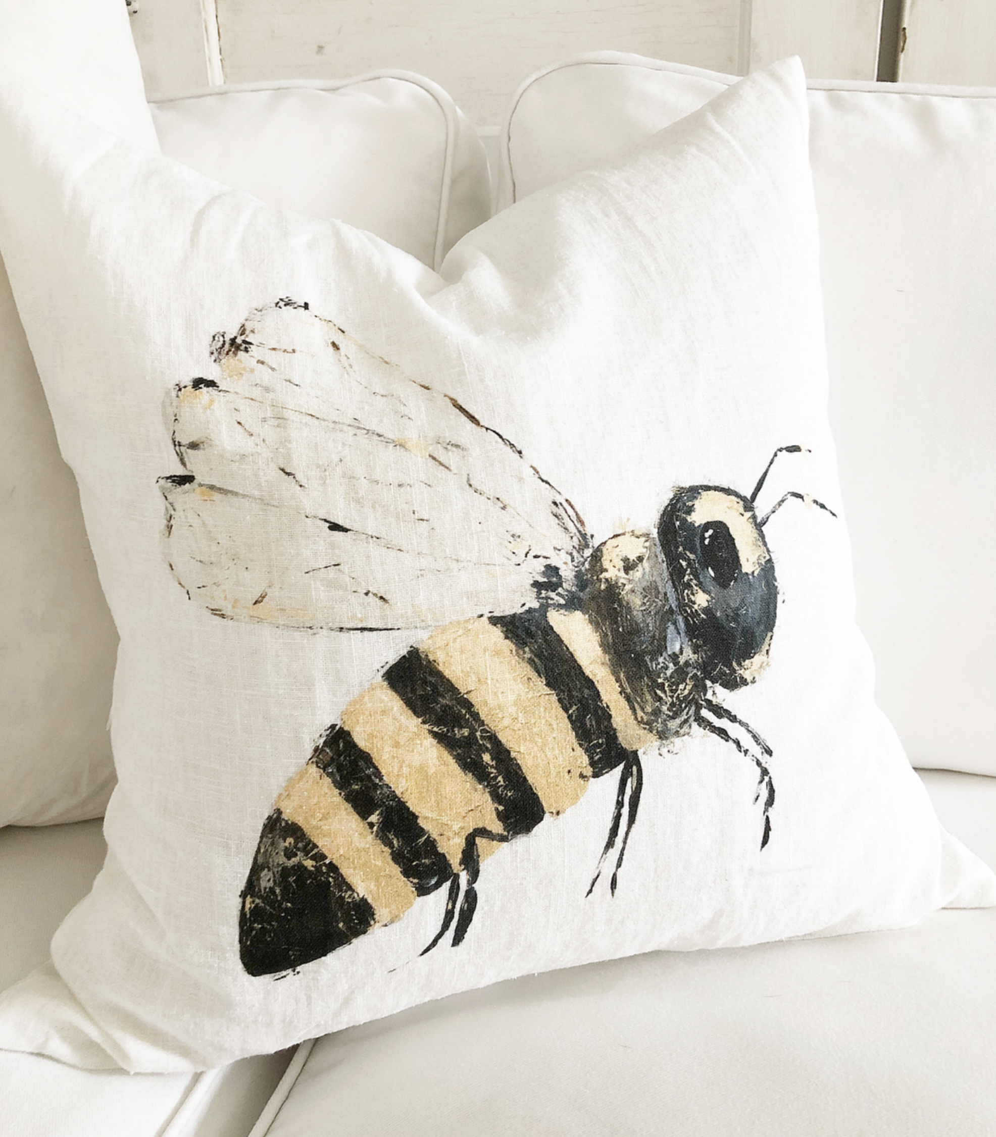 coziest pillow covers -