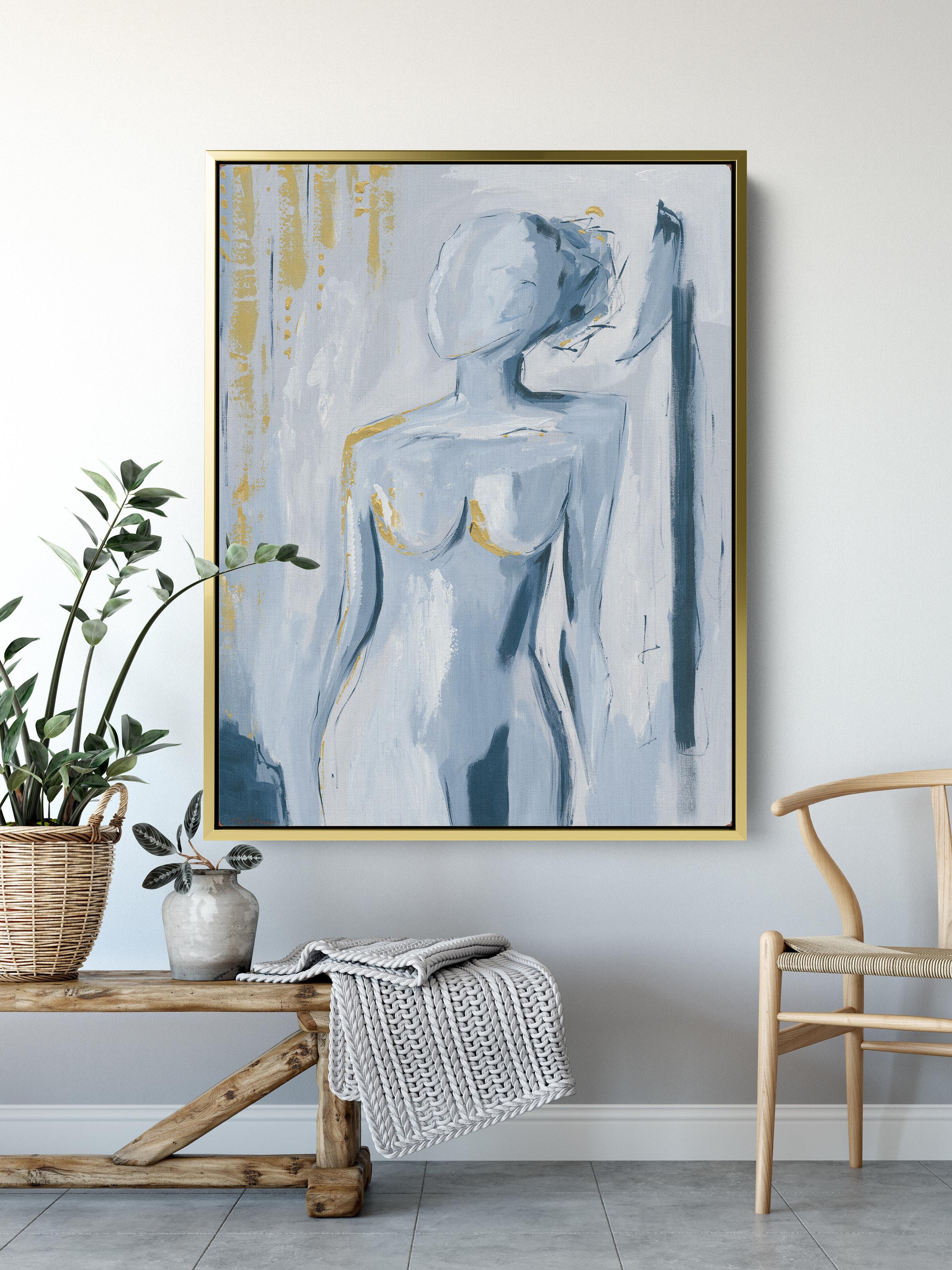 Sunday Nudes -