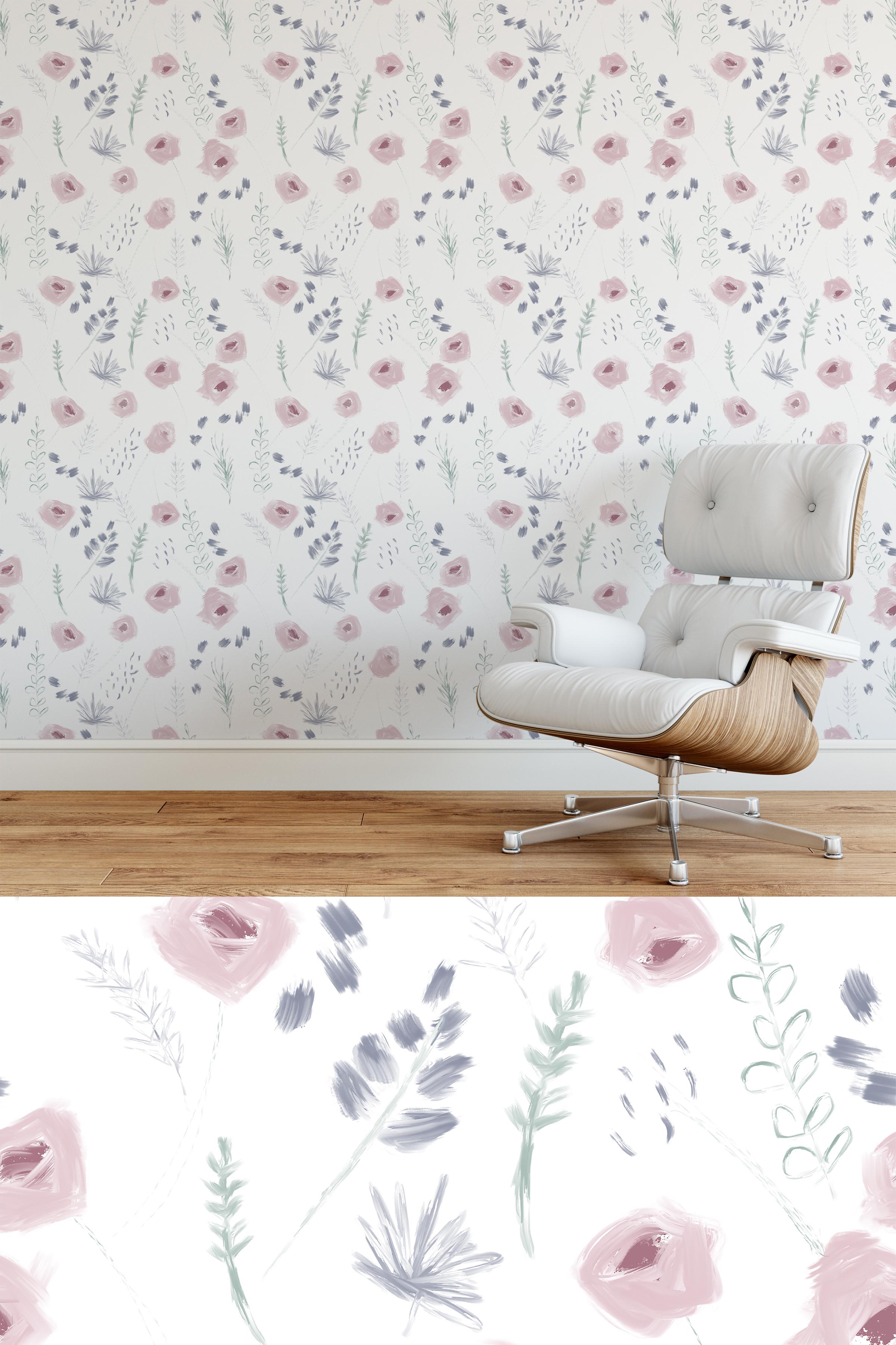 French Fleur | 2 Styles