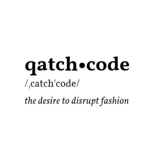 Qatchcode's fundraising campaign is live! Donate, follow, share... any support you can offer means the world📱💸 Link is in bio. Lets disrupt fashion without disrupting shopping👏🏼👗 @qatchcode