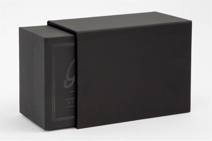 Slide Print Boxes can be customized + include 100 5x7 prints!