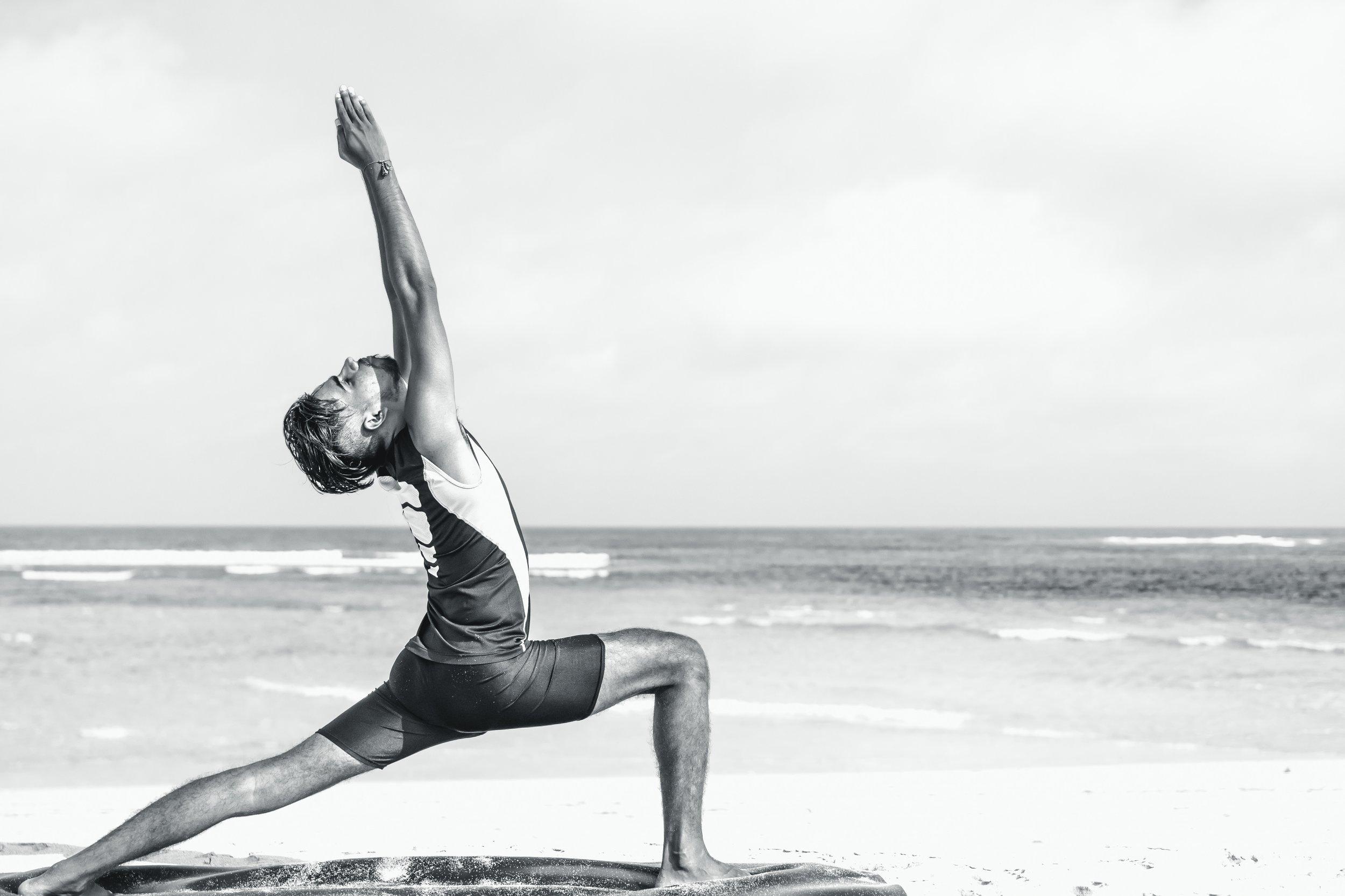 Intro to Yoga
