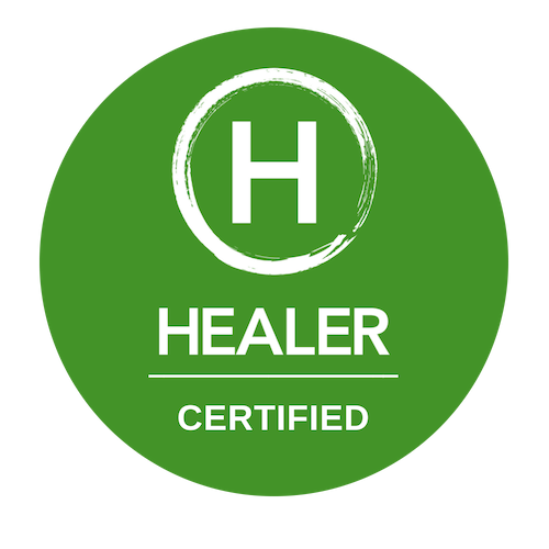 Healer Certification Seal.png