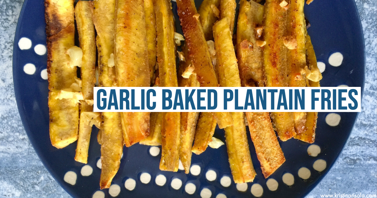 Garlic baked plantain fries.png