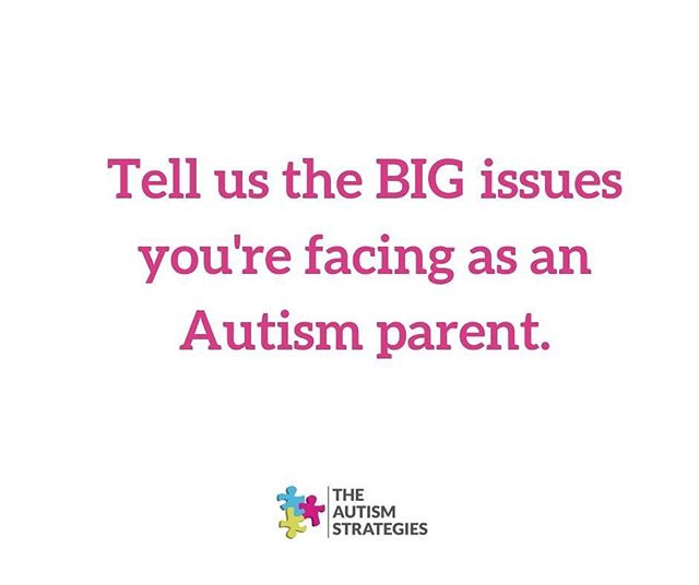 We want to hear from you!!! Tag someone you love who is an autism parent ⠀ or a loved one with autism❤️⠀ .⠀ .⠀ .⠀ #momlife #specialmom #autismmom #autism #autismawareness #support #motivation #inspiration #quoteoftheday #quotes #l4l #f4f #proactive #travel #selfcare #selflove #parenting #parentingtips #loveyourself #workhard #momboss #autismsupport #specialneeds #wanderlust #namaste #strategy #planning #oraganization