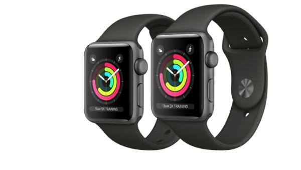 Men's Journal: Apple Watch Series 3