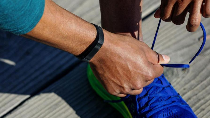Men's Fitness: Trackers Counting More than Steps