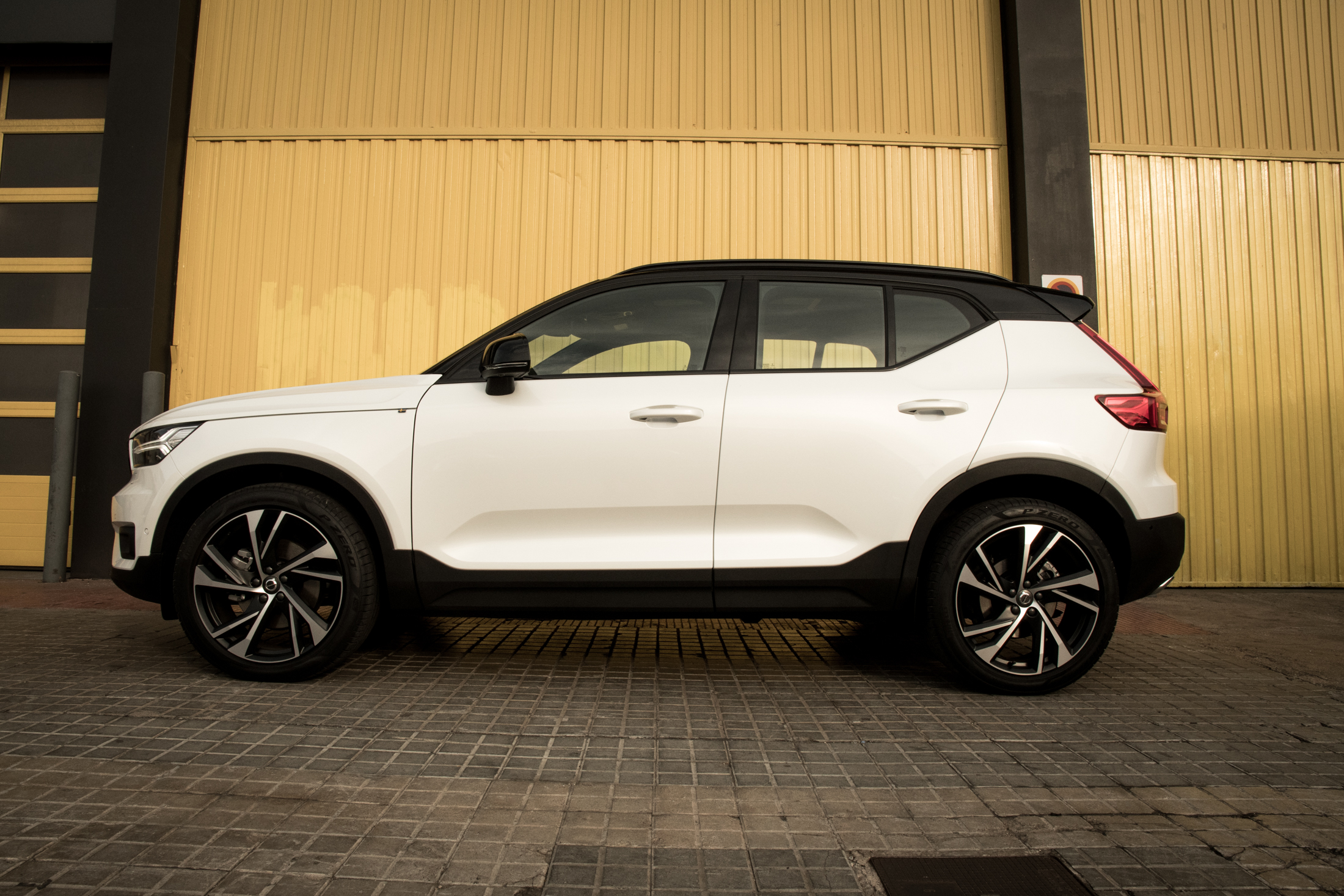 Coolhunting: Test-driving the 2018 Volvo XC40