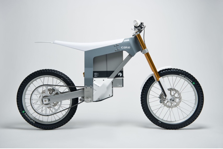 Adventure Journal: Groundbreaking Moto