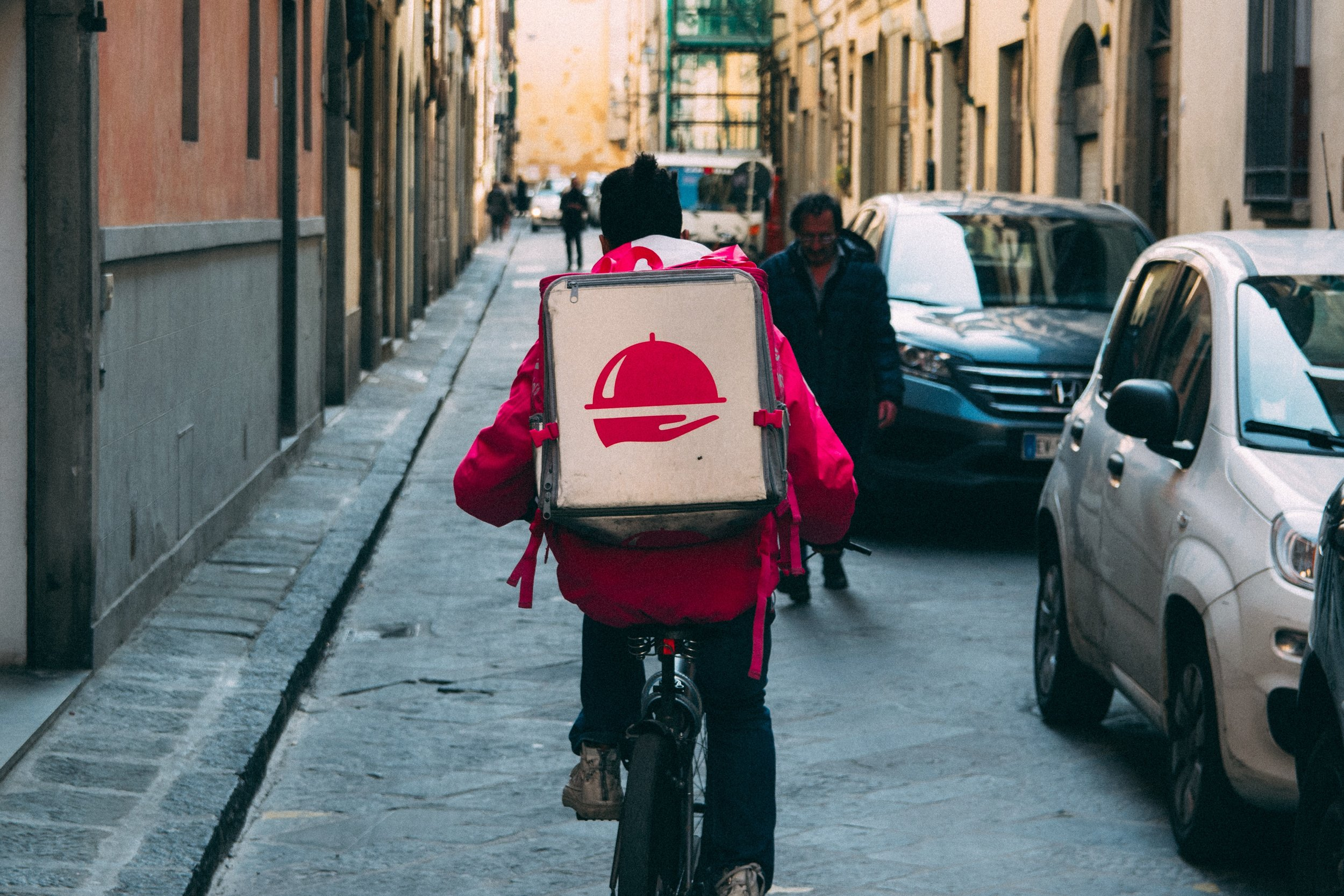 The Delivery Commission Issue | Takeaway Solutions