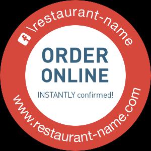 free-restaurant-marketing-sticker-download