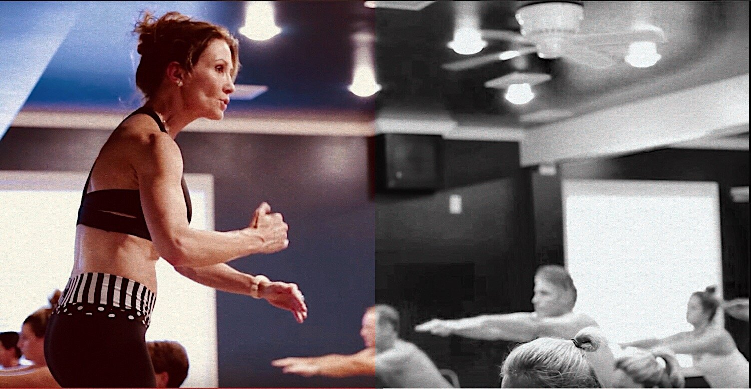 Master Your Class & Posture Clinic - with Kristin OlsenSaturday, November 9th • 10a - 2:30p