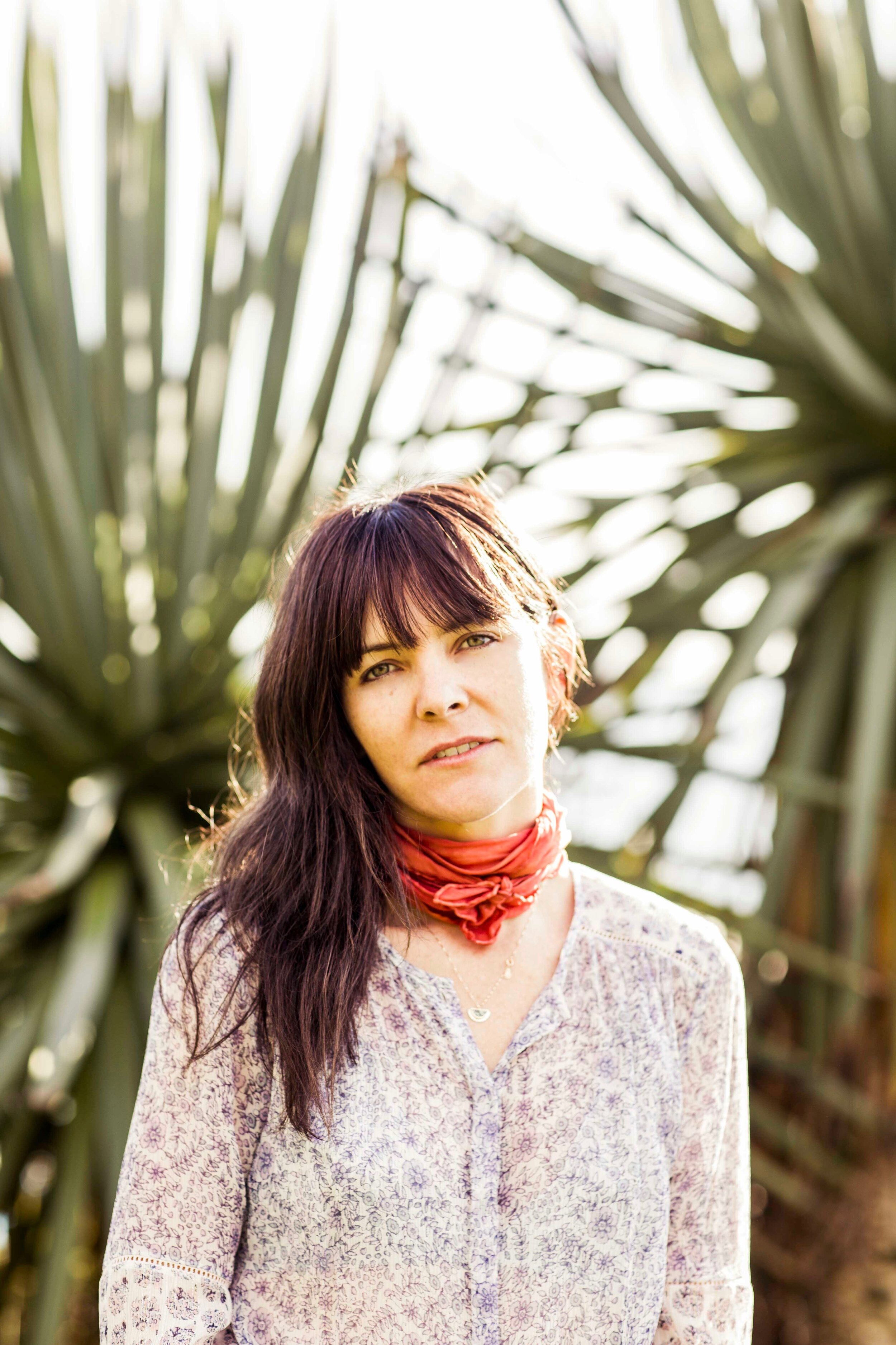 Kelsey Barrett of Heavy Nettle - Bio coming soon….Offering:Embodied herbalism workshop that will be located in the Ojai Hot Springs.