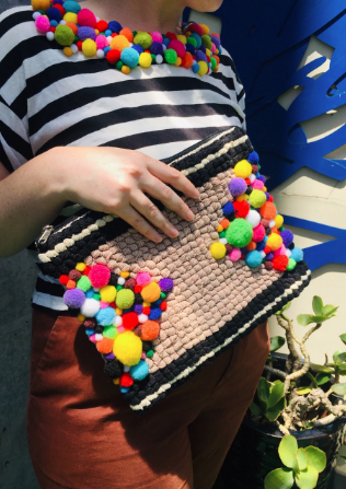 Colourful Crafternoon with Briana!