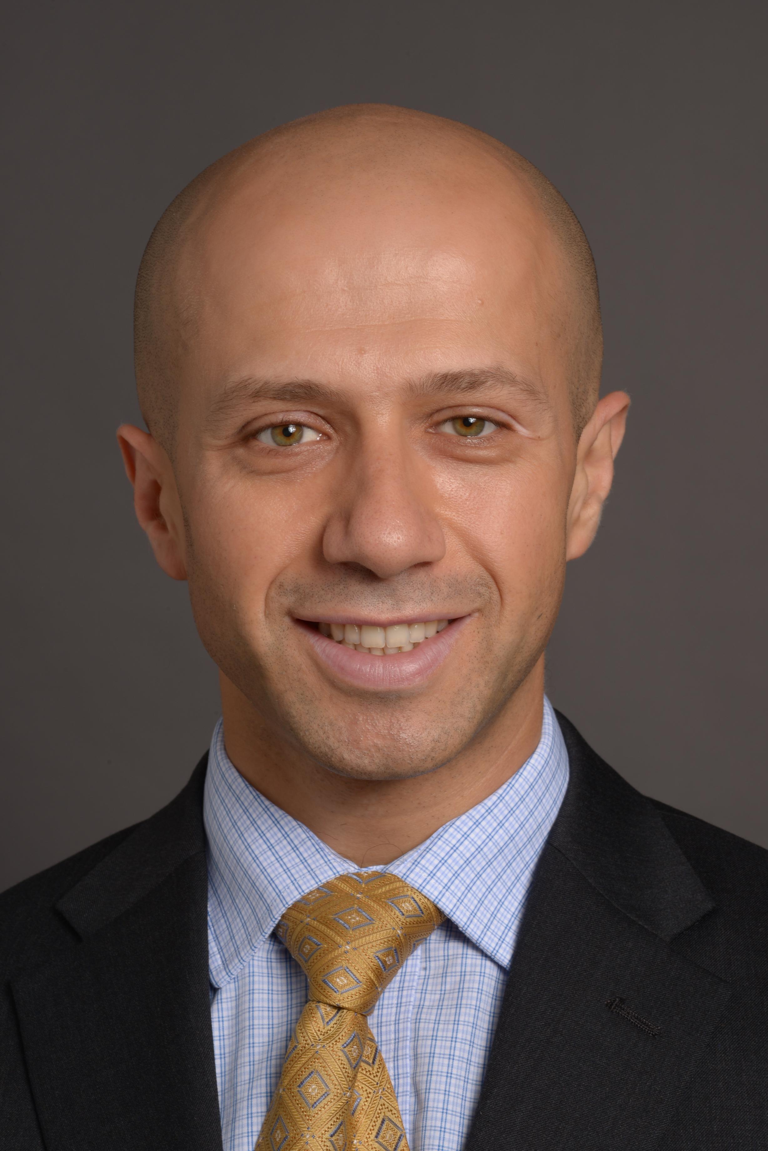 Dr. Tony Nimeh - Urologist, and Robotic Surgeon
