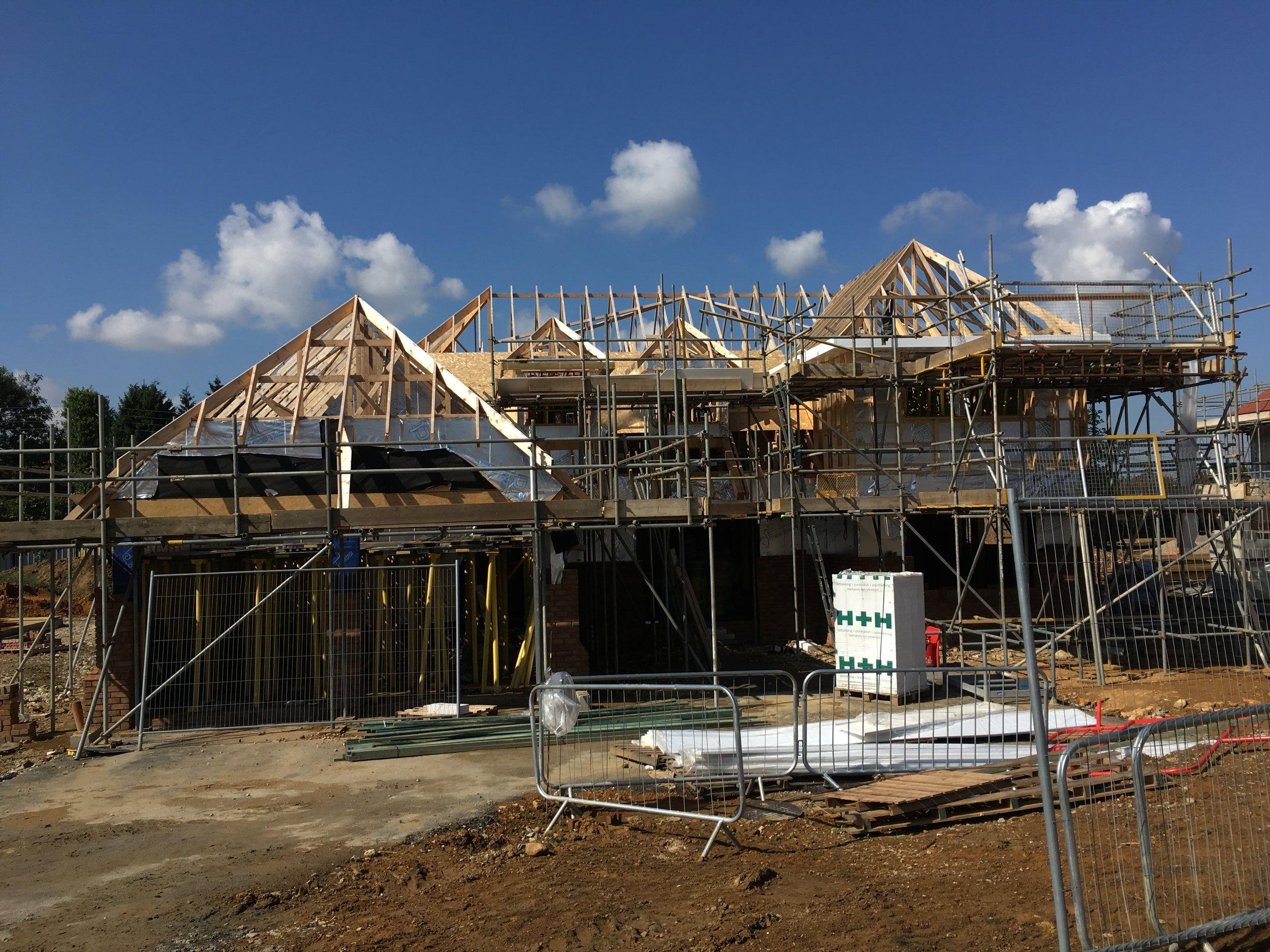 Site Contractors -
