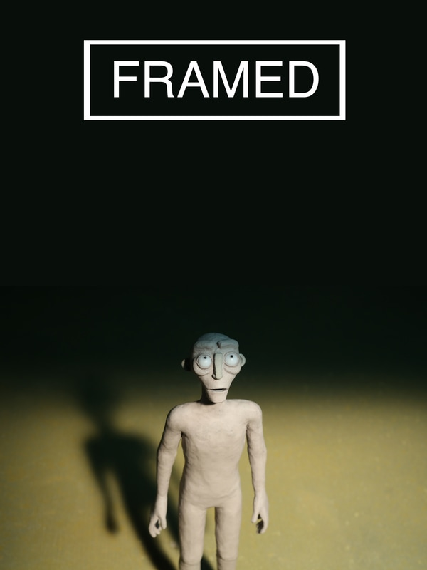 Framed - Filmmaker: Marco Jemolo