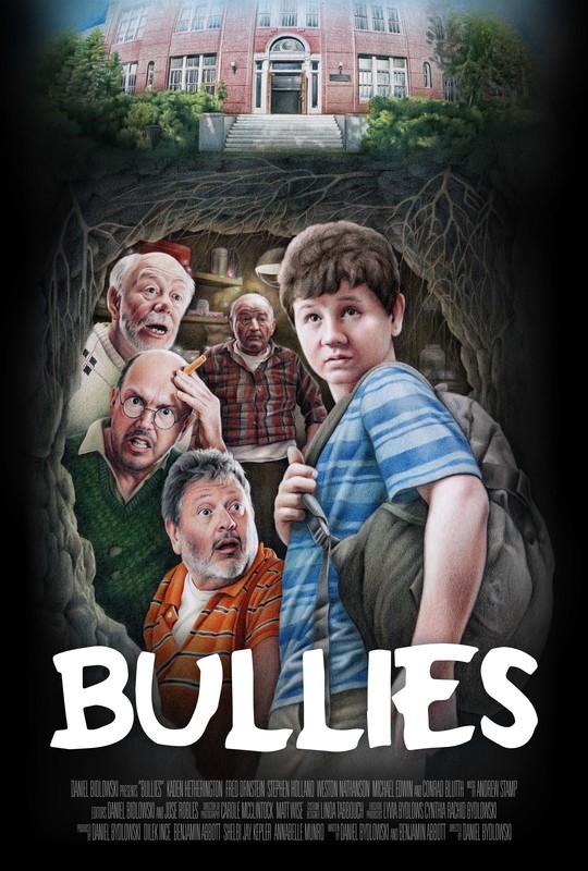 Bullies    Filmmaker: Daniel Bydlowski   View More →