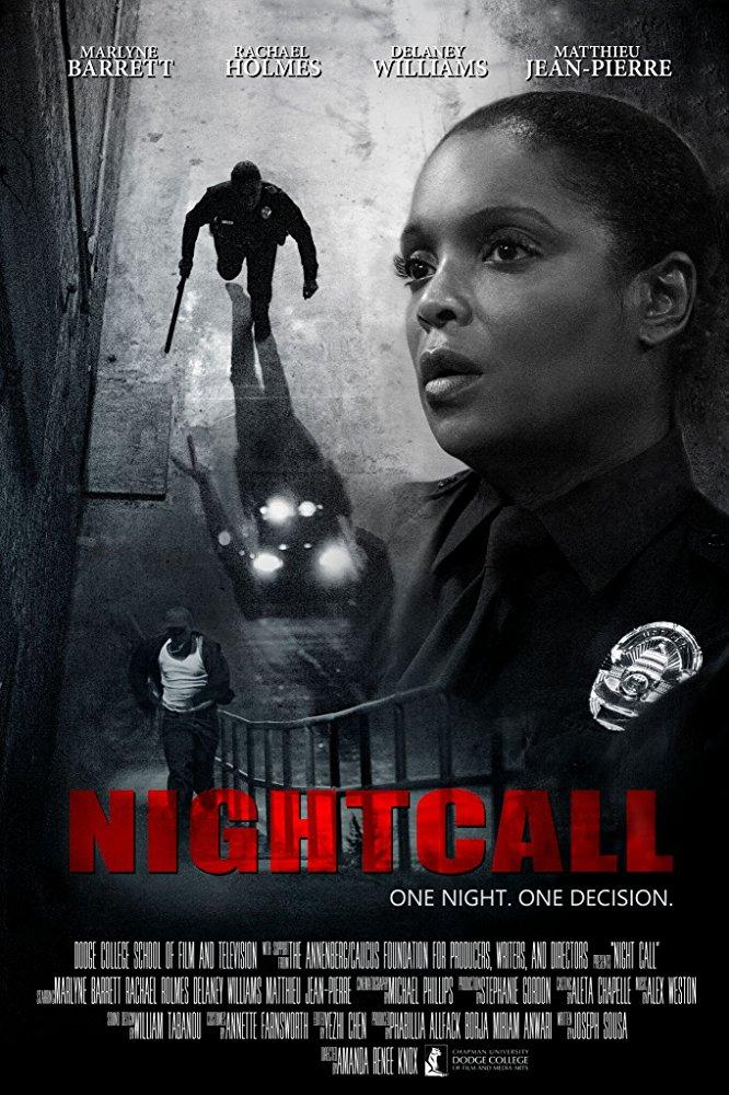 Nightcall    Filmmaker:Amanda Renee Knox   View More →