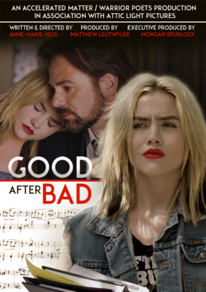 Good After Bad    Filmmaker: Anne-Marie Hess   View More →