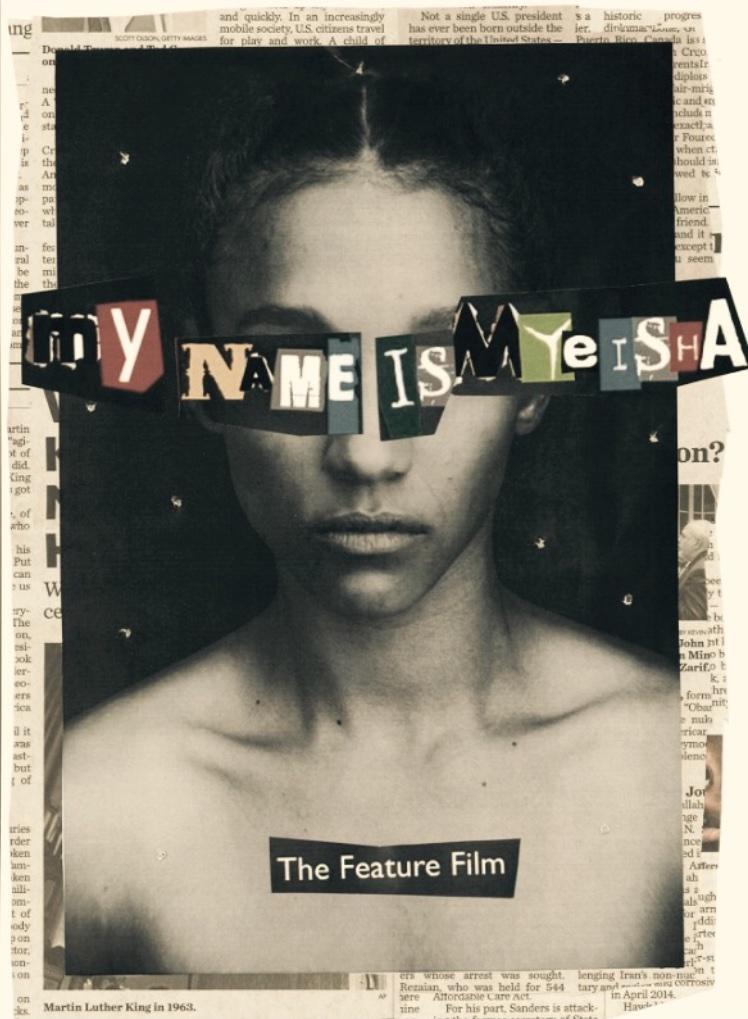 My Name is Myeisha    Filmmaker: Gus Krieger   View More →