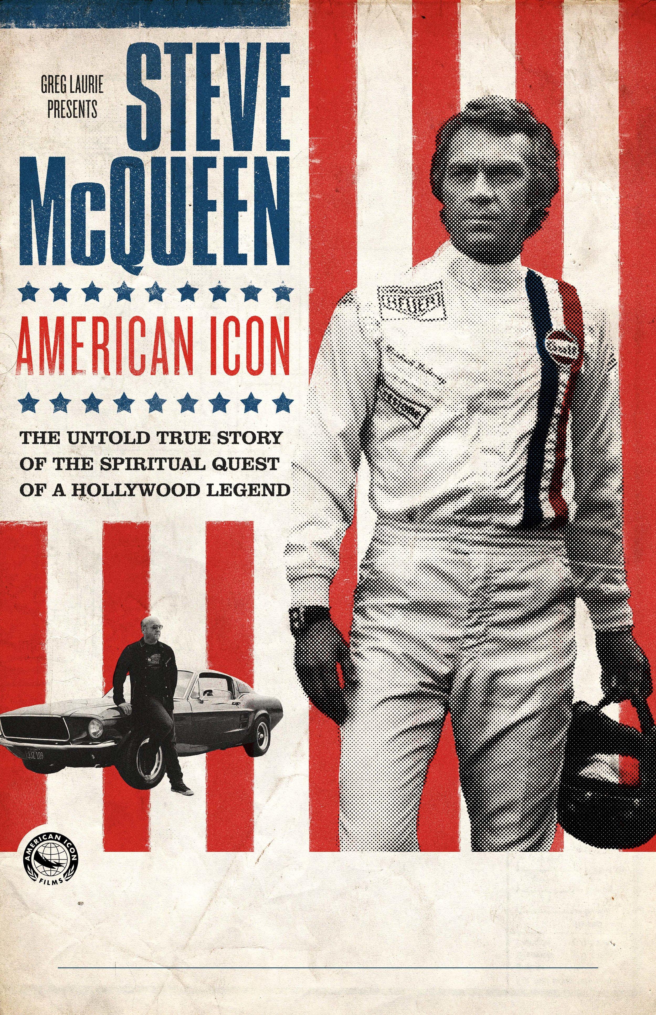Steve McQueen: American Icon    Jon Erwin and Ben Smallbone   View More →